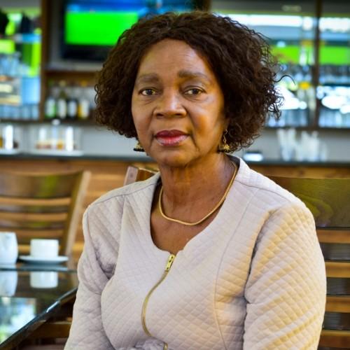 Ms Chawa Bogosi