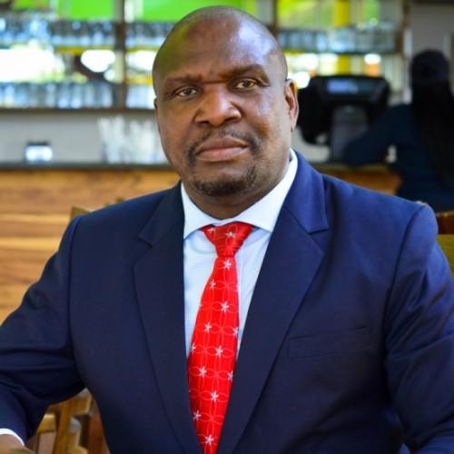 Thabiso Tafila